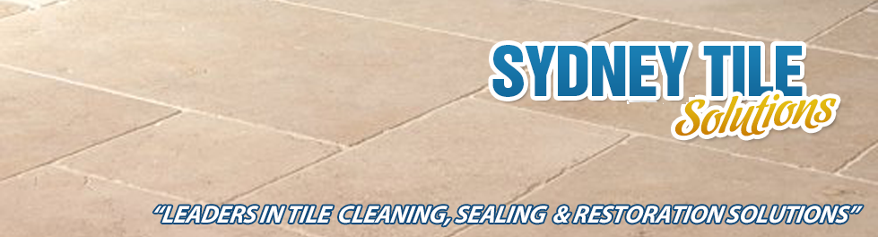 Tile Cleaning Services In Sydney