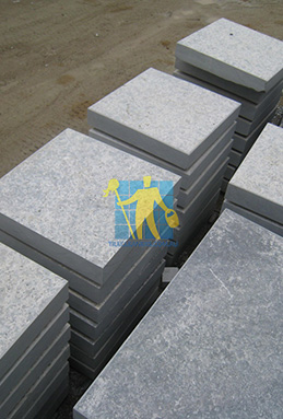 bluestone tile stacks before layingbluestone tile stacks before laying sealing