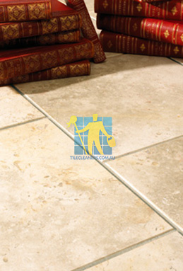 limestone tiles brushed jerusalem grey gold sample Rockdale St George cleaning