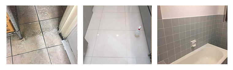 Sydney Tile Solutions Efflorescence Treatment Services In Bondi Junction